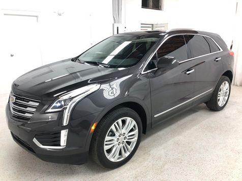 2017 Cadillac XT5 Premium Luxury AWD | Bountiful, UT | Antion Auto in Bountiful, UT