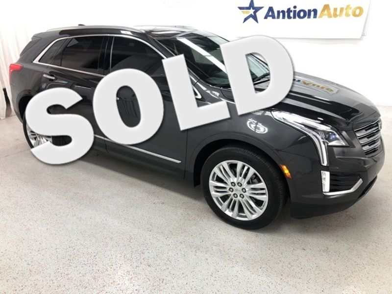 2017 Cadillac XT5 Premium Luxury AWD | Bountiful, UT | Antion Auto in Bountiful UT