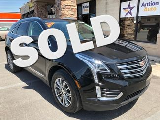 2017 Cadillac XT5 Luxury AWD | Bountiful, UT | Antion Auto in Bountiful UT