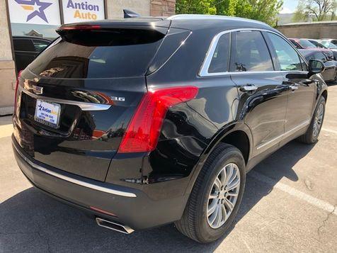 2017 Cadillac XT5 Luxury AWD   Bountiful, UT   Antion Auto in Bountiful, UT