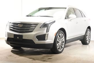 2017 Cadillac XT5 Premium Luxury AWD in Branford, CT 06405