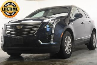 2017 Cadillac XT5 Luxury AWD w/Apple Carplay/ Safet Tech in Branford, CT 06405
