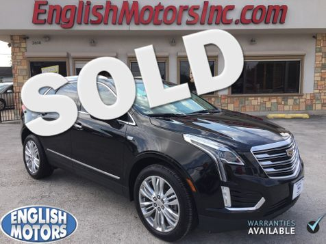 2017 Cadillac XT5 Premium Luxury FWD in Brownsville, TX