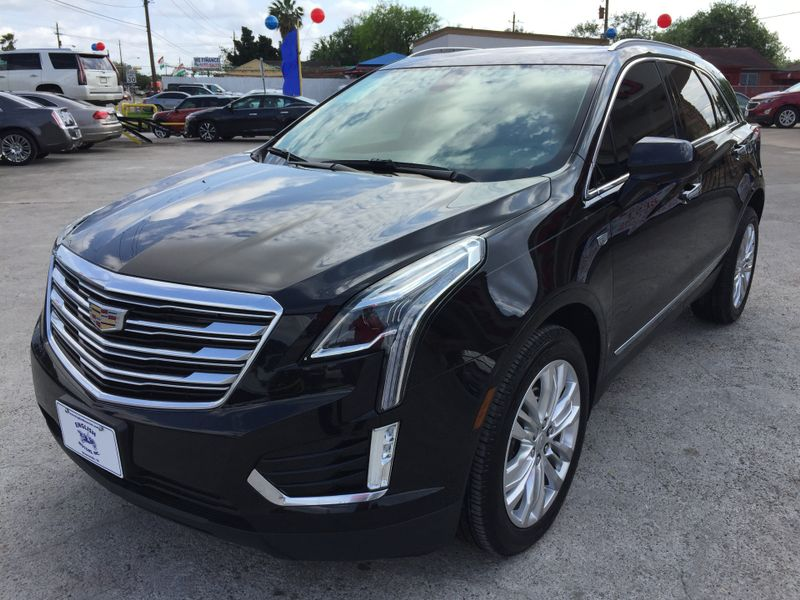 2017 Cadillac XT5 Premium Luxury FWD  Brownsville TX  English Motors  in Brownsville, TX