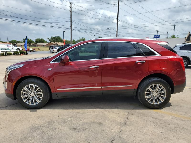 2017 Cadillac XT5 Luxury FWD  Brownsville TX  English Motors  in Brownsville, TX