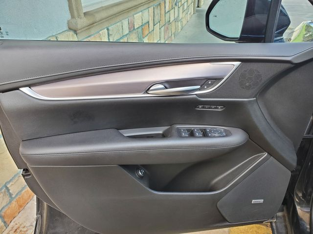 2017 Cadillac XT5 Luxury AWD in Brownsville, TX 78521