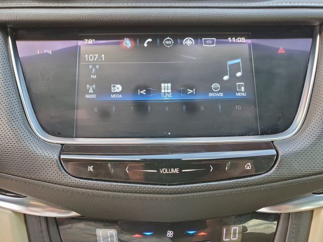 2017 Cadillac XT5 FWD in Brownsville, TX 78521