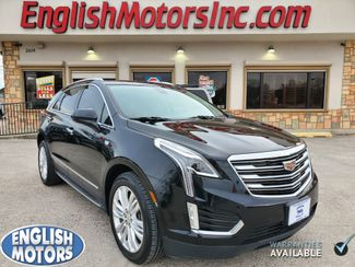 2017 Cadillac XT5 Premium Luxury FWD in Brownsville, TX 78521