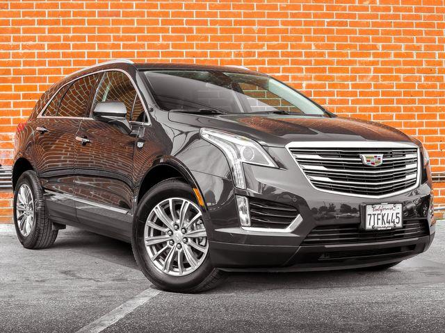 2017 Cadillac XT5 Luxury FWD Burbank, CA 1
