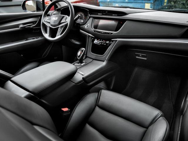 2017 Cadillac XT5 Luxury FWD Burbank, CA 10