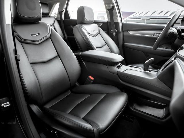 2017 Cadillac XT5 Luxury FWD Burbank, CA 11