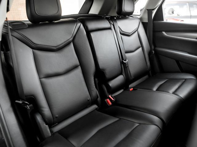 2017 Cadillac XT5 Luxury FWD Burbank, CA 12