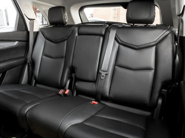 2017 Cadillac XT5 Luxury FWD Burbank, CA 13