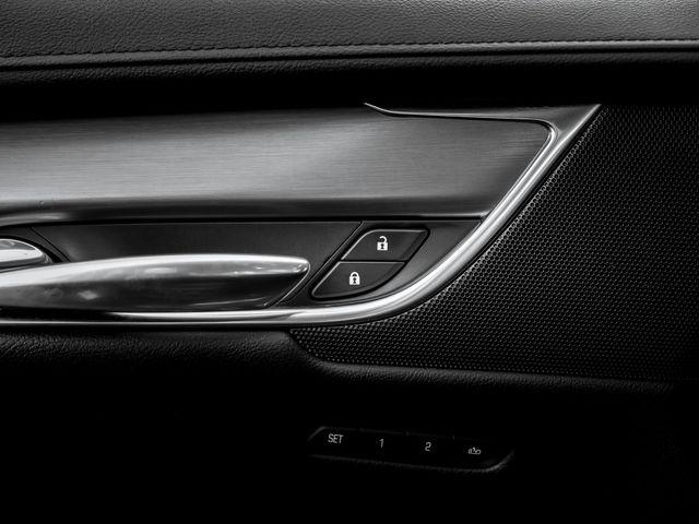 2017 Cadillac XT5 Luxury FWD Burbank, CA 14