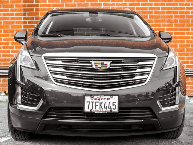 2017 Cadillac XT5 Luxury FWD Burbank, CA 2