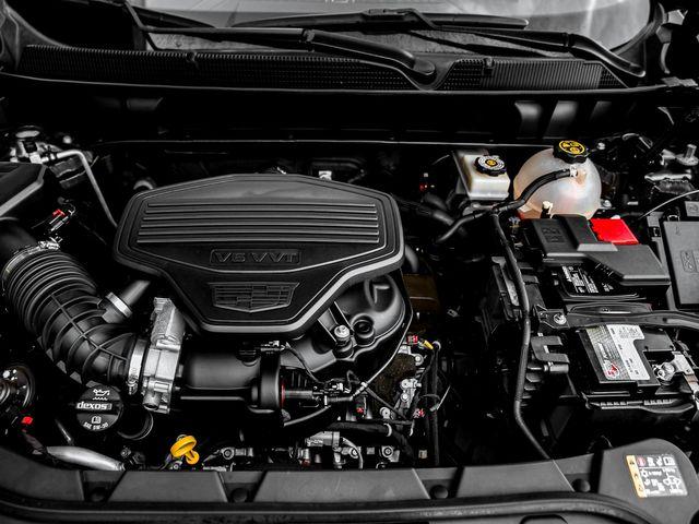 2017 Cadillac XT5 Luxury FWD Burbank, CA 21