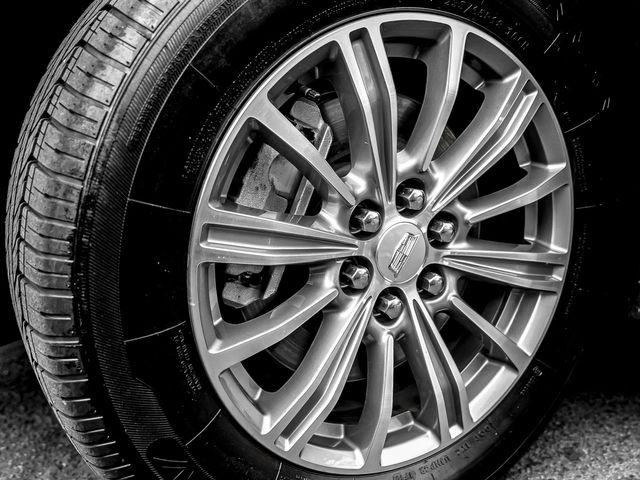 2017 Cadillac XT5 Luxury FWD Burbank, CA 22