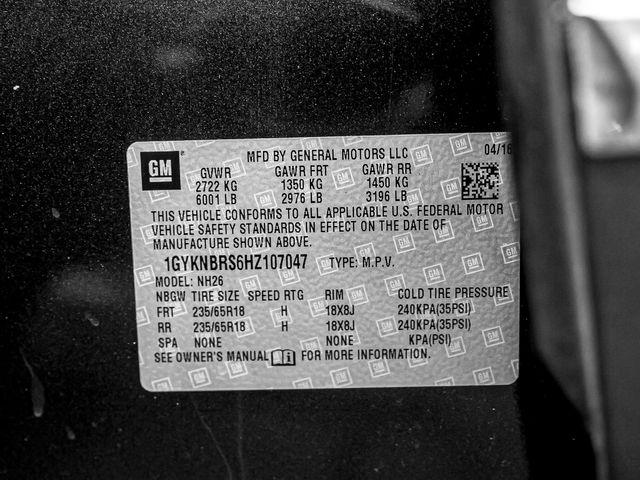 2017 Cadillac XT5 Luxury FWD Burbank, CA 27