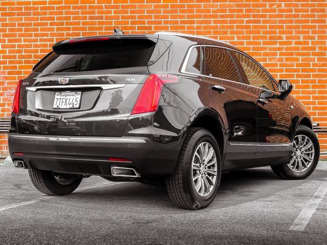 2017 Cadillac XT5 Luxury FWD Burbank, CA 5