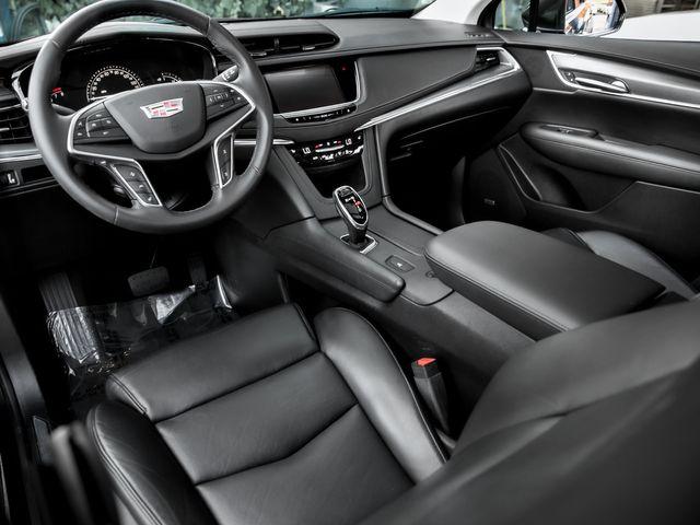 2017 Cadillac XT5 Luxury FWD Burbank, CA 8