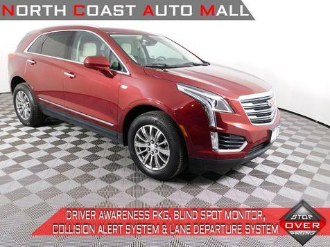 2017 Cadillac XT5 Luxury FWD in Cleveland, Ohio