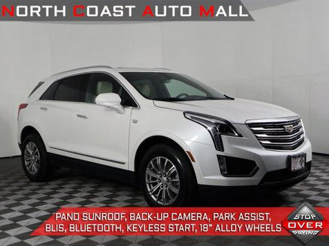2017 Cadillac XT5 Luxury FWD in Cleveland, Ohio