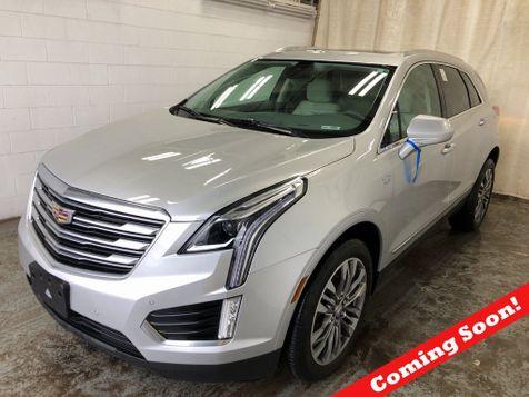 2017 Cadillac XT5 Premium Luxury AWD in Cleveland, Ohio