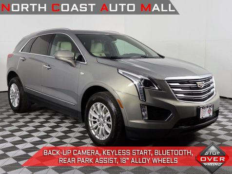 2017 Cadillac XT5 FWD in Cleveland, Ohio