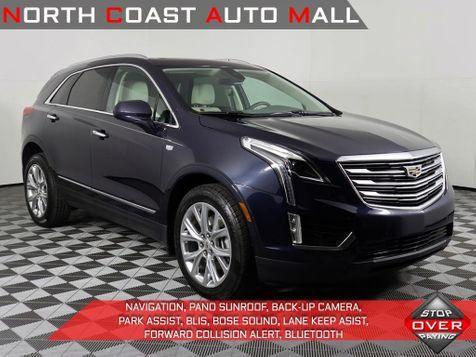 2017 Cadillac XT5 Premium Luxury FWD in Cleveland, Ohio