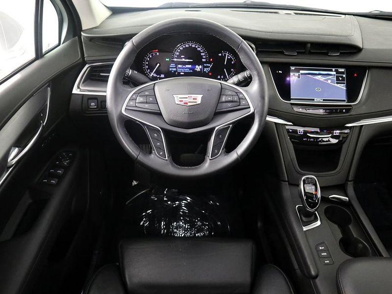 2017 Cadillac XT5 Luxury AWD  city Ohio  North Coast Auto Mall of Cleveland  in Cleveland, Ohio