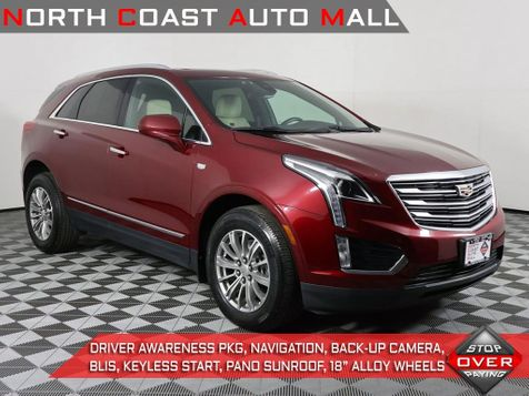 2017 Cadillac XT5 Luxury AWD in Cleveland, Ohio