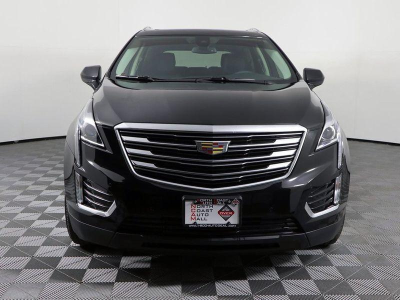 2017 Cadillac XT5 Luxury FWD  city Ohio  North Coast Auto Mall of Cleveland  in Cleveland, Ohio