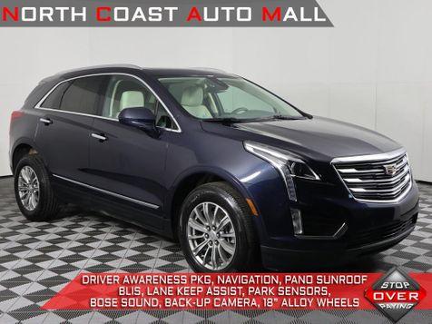 2017 Cadillac XT5 Luxury in Cleveland, Ohio