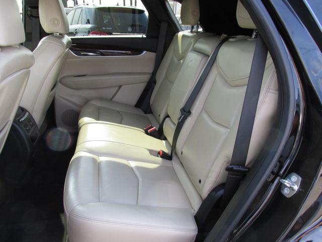 2017 Cadillac XT5 Luxury FWD in Costa Mesa, California 92627