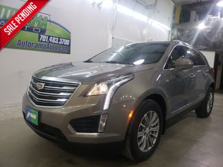 2017 Cadillac XT5 Luxury AWD in Dickinson, ND 58601