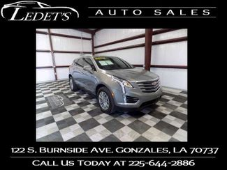 2017 Cadillac XT5 Luxury FWD - Ledet's Auto Sales Gonzales_state_zip in Gonzales