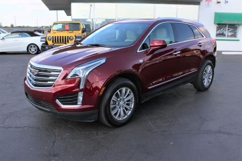 2017 Cadillac XT5 Luxury FWD | Granite City, Illinois | MasterCars Company Inc. in Granite City, Illinois