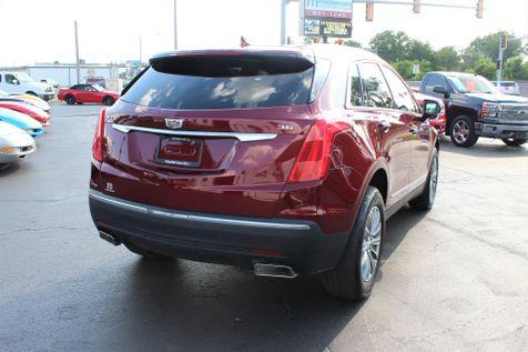 2017 Cadillac XT5 Luxury FWD | Granite City, Illinois | MasterCars Company Inc. in Granite City, Illinois