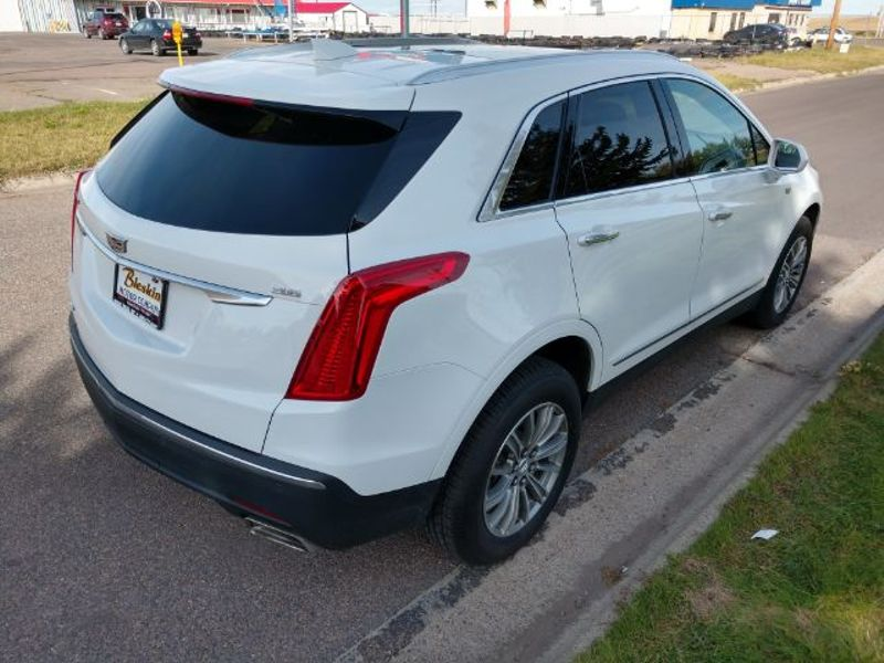 2017 Cadillac XT5 Luxury AWD  city MT  Bleskin Motor Company   in Great Falls, MT