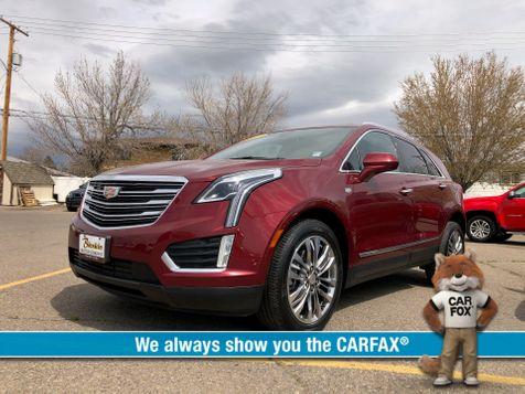 2017 Cadillac XT5 Premium Luxury AWD in Great Falls, MT