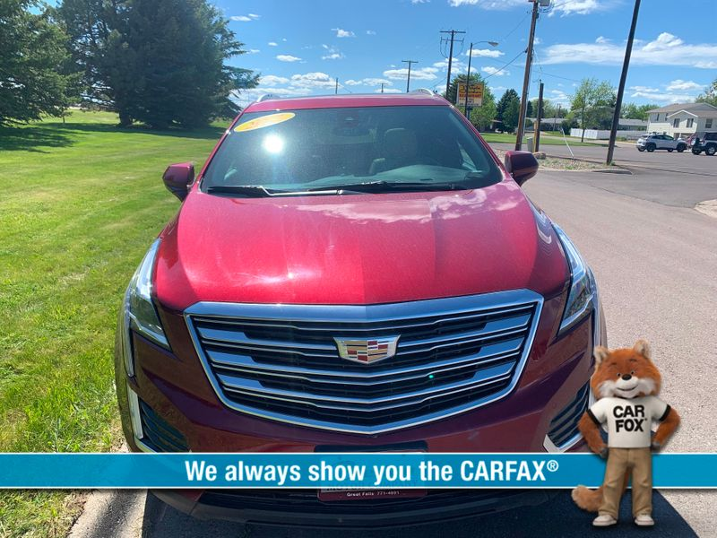 2017 Cadillac XT5 Premium Luxury AWD  city MT  Bleskin Motor Company   in Great Falls, MT