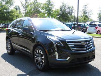 2017 Cadillac XT5 Premium Luxury FWD in Kernersville, NC 27284