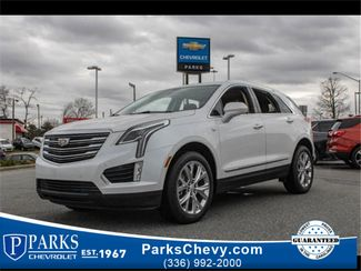 2017 Cadillac XT5 Luxury FWD in Kernersville, NC 27284