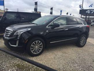 2017 Cadillac XT5 in Lake Charles, Louisiana