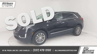2017 Cadillac XT5 Luxury  city Louisiana  Billy Navarre Certified  in Lake Charles, Louisiana
