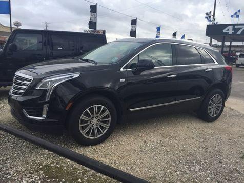 2017 Cadillac XT5 Luxury in Lake Charles, Louisiana