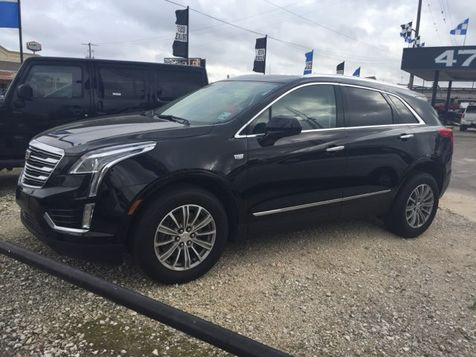 2017 Cadillac XT5 Luxury in Lake Charles, Louisiana