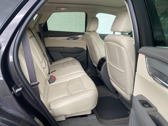 2017 Cadillac XT5 Luxury FWD Madison, NC 10