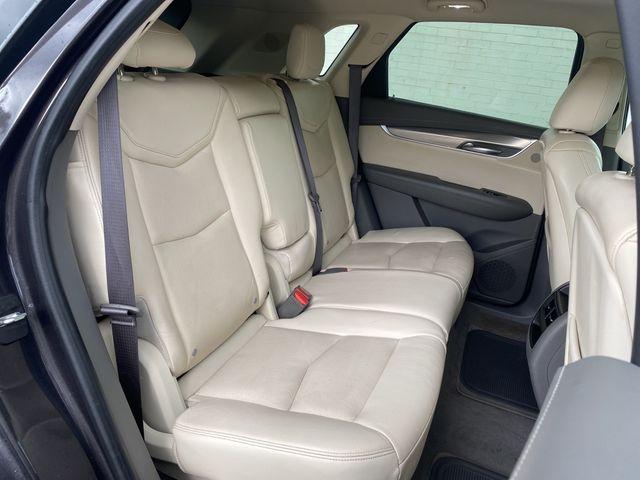 2017 Cadillac XT5 Luxury FWD Madison, NC 11