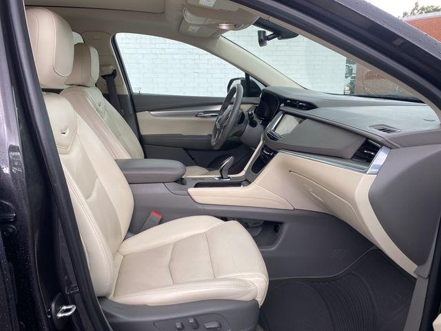 2017 Cadillac XT5 Luxury FWD Madison, NC 12